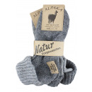 wholesale Stockings & Socks: 2 pairs of alpaca socks Medium envelope sheep wo