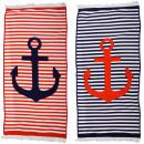 Rango de promoción: 10 toallas de playa