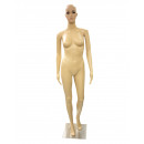 Fashion doll woman adjustable Manne mannequin