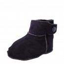 Baby Toddlers suede slipper