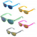 wholesale Sunglasses: Action assortment: 12 sunglasses Carnival Verspi