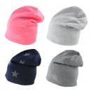 Gamma promozionale: 50 berretti ancora bambino e s