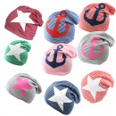 Assortiment d'actions: 50 Bonnets Enfant Anke