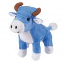 wholesale Dolls &Plush:Plush cow EDITA