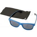 wholesale Sunglasses: Sunglasses Crockett Retro blue black