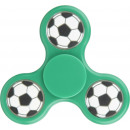 groothandel Ballen & clubs: Fun Tri-Twist® football - groen