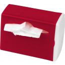 wholesale Cleaning: Box with 12 waste bags Roadtrip red