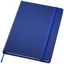 groothandel Ontdekken & ontwikkeling: Memoboek A6 Rainbow blauw