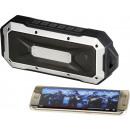 grossiste Electronique de divertissement: Haut-parleur Boulder étanche Bluetooth®