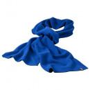Großhandel Tücher & Schals: Schal Redwood Fleece Königsblau