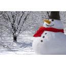 Snowman dress up set. Dress up