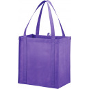 wholesale Shopping Bags: Shopper Juno small tote - lavender