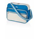 hurtownia Artykuly elektroniczne: Slazenger torba na ramię niebiesko-biała ...