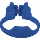 wholesale Consumer Electronics: Thumbs Up Media holder blue