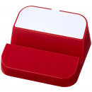 wholesale USB-Accessories: Hopper 3-in-1 USB Hub red