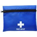 ingrosso Ingrosso Drogheria & Cosmesi: Kit di pronto soccorso blu reale