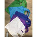 mayorista Maletas y articulos de viaje: Comprador plegable del bolso - púrpura