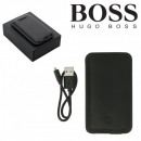 Powerbank Dusk 5000mAh Black Hugo Boss