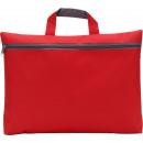 Großhandel Taschen & Reiseartikel:Konferenztasche rot