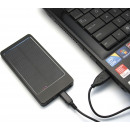 groothandel Spelconsoles, games & accessoires: Solar charger iCharge 3000 mAh