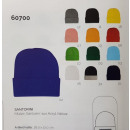 Hat Santorin mix in colors