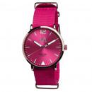 Wristwatch LOLLICLOCK-FASHION fuchsia