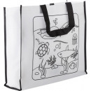 wholesale Microwave & Baking Oven: Non-woven (80 gr / m²) child's bag with print