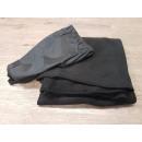 groothandel Home & Living:Fleece deken Koozy zwart