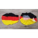 ingrosso Elettronica di consumo: Copertura dello specchio 2 pezzi Germania