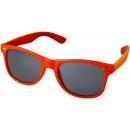 ingrosso Occhiali da sole: Occhiali da sole  Retro UV400 Triassico rosso