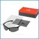 Großhandel Sonnenbrillen: Scud schwarze Sonnenbrille Spitze