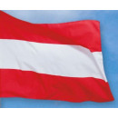 groothandel Stationery & Gifts: Vlag Oostenrijk 60 x 90 cm