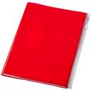 grossiste Cahiers et blocs: Bloc-notes A5  s'échapper  avec le rouge de ...