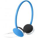 Headphones Aballo blue