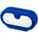 groothandel Telefoonhoesjes & accessoires: Versterker en  telefoonhouder Rockz blauw met wit