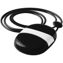 Speaker Amulet  bluetooth black white