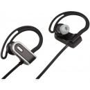 mayorista Casa y cocina: Auriculares Bluetooth Super Pump negro