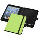 Großhandel Reiseartikel: Portfolio von PVC - grünen Mini Tablet mit Noti