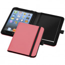 Portfolio of PVC rose for mini Tablet with note