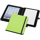 mayorista Articulos de viaje: Princeton Tablet cartera 10 verde