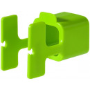 Cable Organizer and holder Viva lime