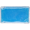 Großhandel Tücher & Schals: Serenity Gel Hot Cold Pack blau