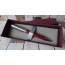 grossiste Cadeaux et papeterie: Pen métal avec du  plastique dans geschenkverpakkin