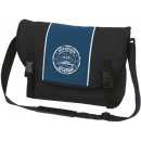 wholesale Handbags: Shoulder bag CITY classic black with navy