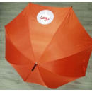 Umbrella red NOT IN BE