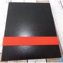 grossiste Cahiers et blocs: Ordinateur  portable avec logo argent stylo noir S