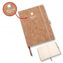 wholesale Experimentation & Research: Note book A5 from Eco cork