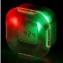 grossiste Horloges & Reveils: Horloge avec  alarme et  affichage LCD ...