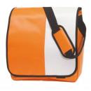 Großhandel Handtaschen: Umhängetasche Action orange