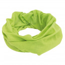 Großhandel Fashion & Accessoires: Bandana elastisch TRENDIG Kalk